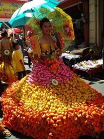Quezon | Philippine Festival | The Colors of Pahiyas De Lucban