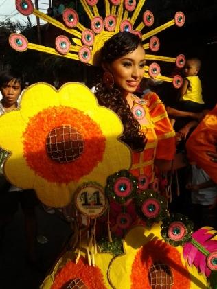 Quezon   Philippine Festival   The Colors of Pahiyas De Lucban