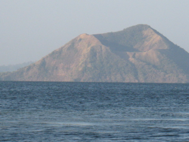 Batangas   What To Do In Batangas   Taal Volcano Crater Trek