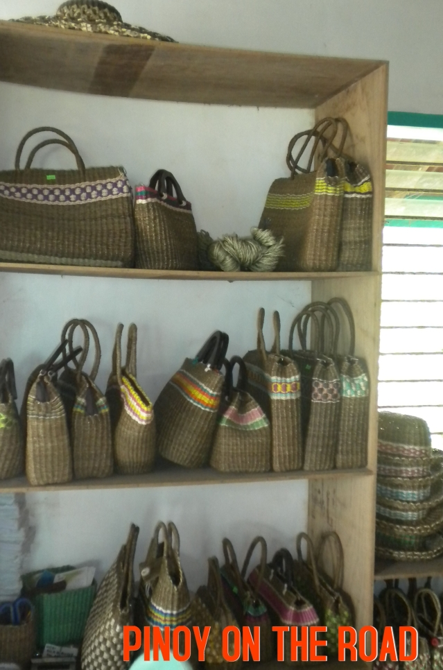 Antique | Abaca Products of Antique