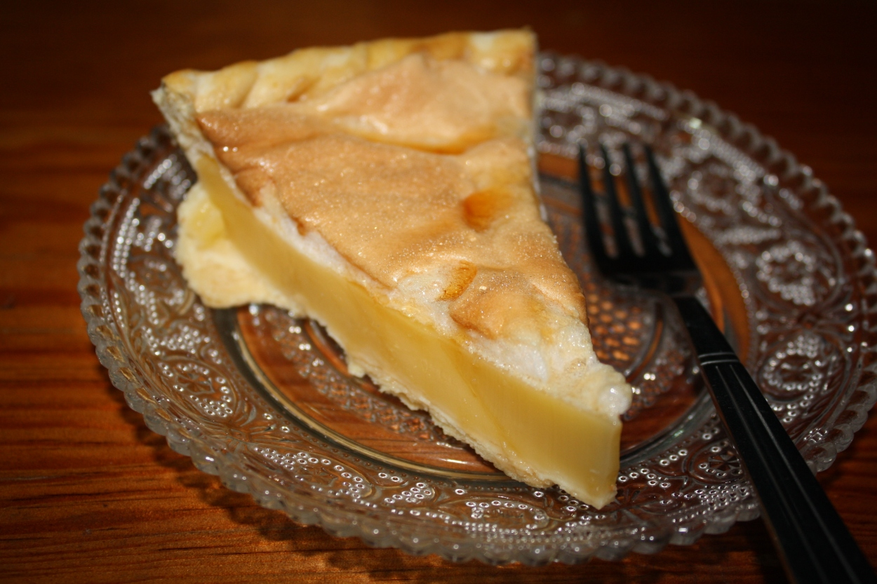 lemon pie of sagada