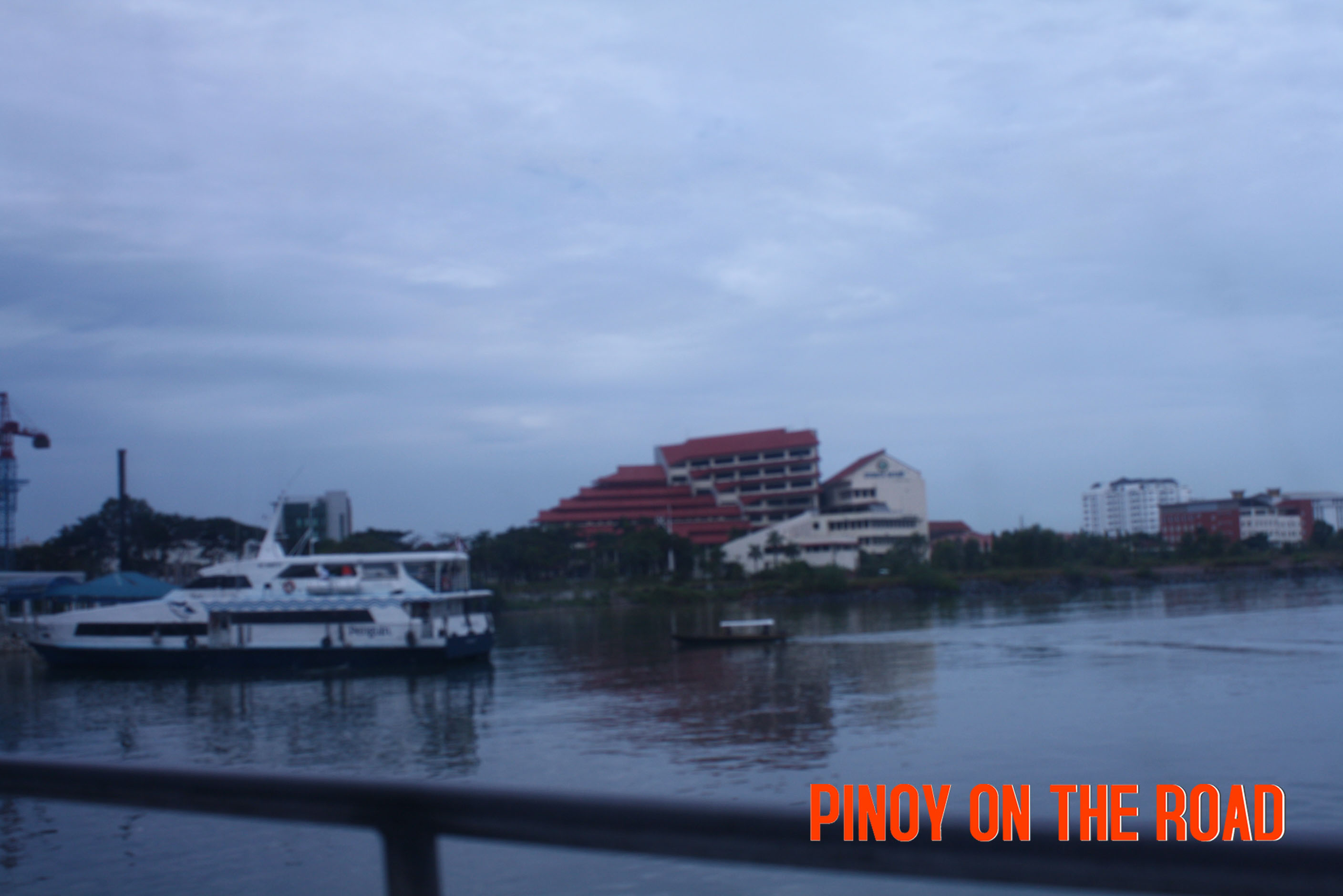 Batam Island In One Day Pinoyontheroad