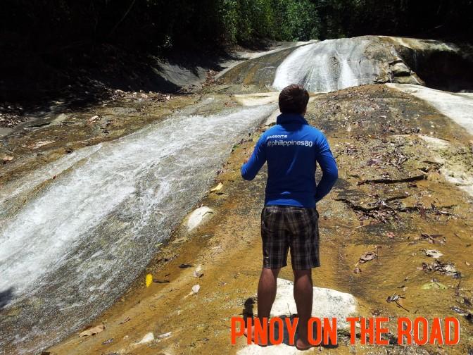 Agusan Del Norte | Chasing Pinangalaan Falls | What to See in Agusan Del Norte
