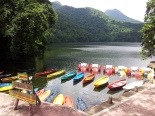Sorsogon | What To See in Sorsogon | The Charming Lake Bulusan and Bulusan Volcano Natural Park