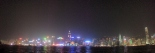 Hong Kong | What To See In Hong Kong | Victoria Harbour At Night