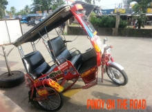 Zamboanga Del Sur | What to See and Experience in Pagadian | The Unique Inclined Tricycle of Pagadian