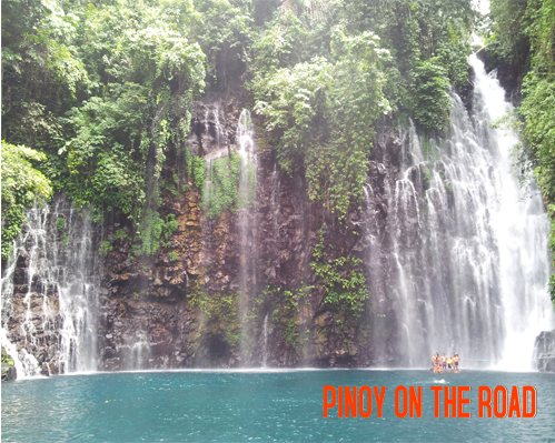 Lanao Del Norte | What to See and Experience in Iligan | Chasing the Mesmerizing, Enchanting and Captivating Tinago Falls