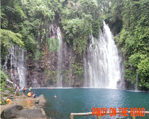Lanao Del Norte   What to See and Experience in Iligan   Chasing the Mesmerizing, Enchanting and Captivating Tinago Falls