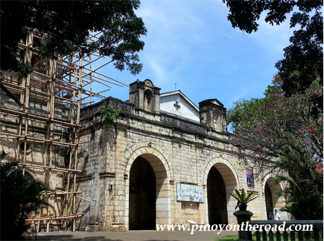 Misamis Occidental | What to See In Ozamiz | St John the Baptist Church of Jimenez