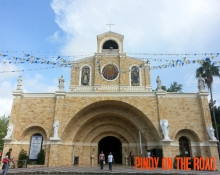 Zamboanga Del Norte | What to See in Dipolog | Cathedral of Our Lady of the Most Holy Rosary