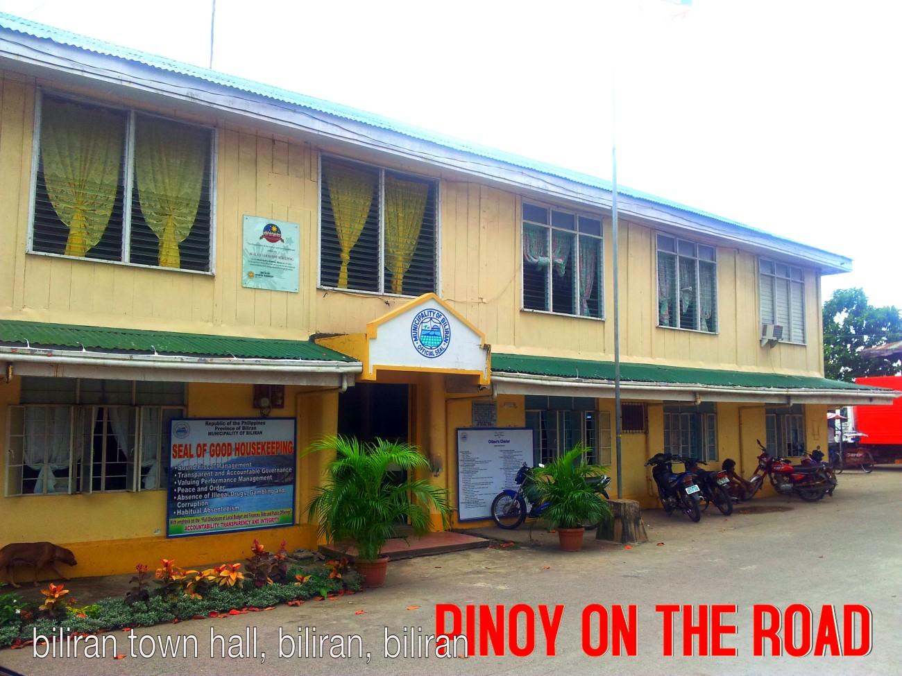 Biliran Town Hall