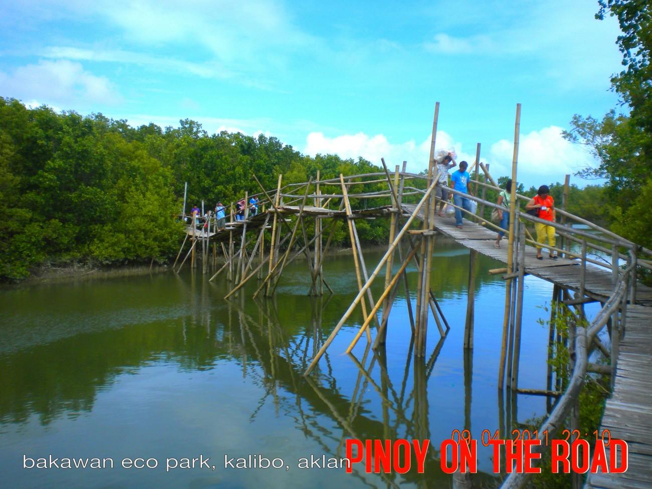 Bakawan Eco Park