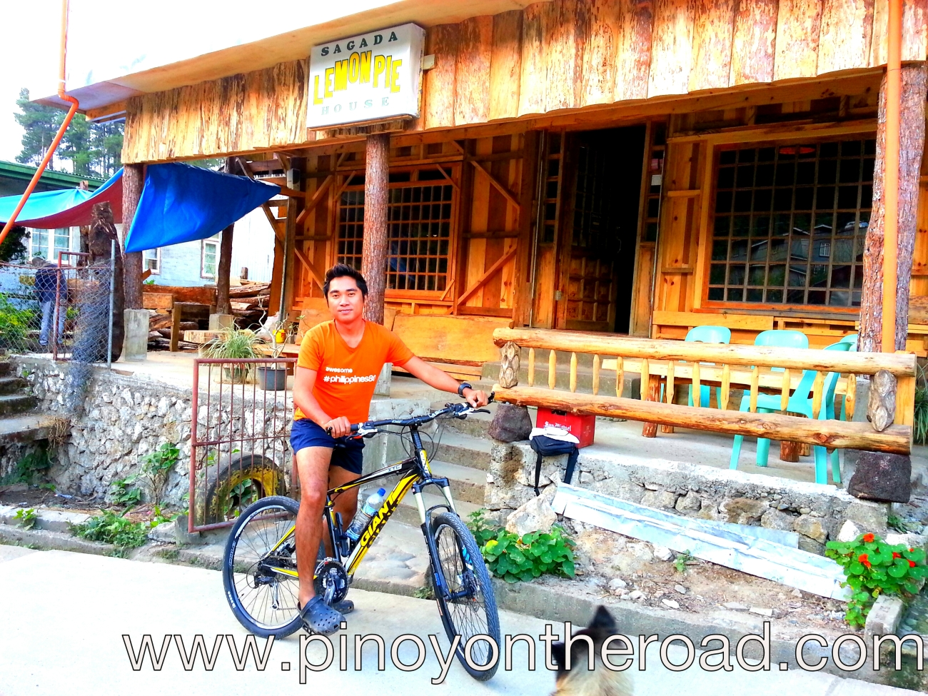 biking, more fun in the philippines