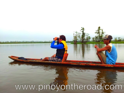 canoeing, more fun in the philippines