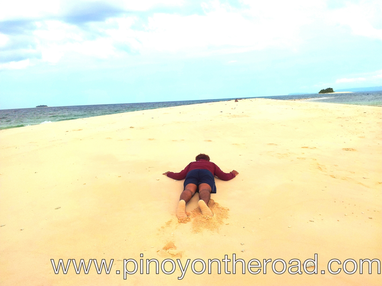 planking, more fun in the philippines