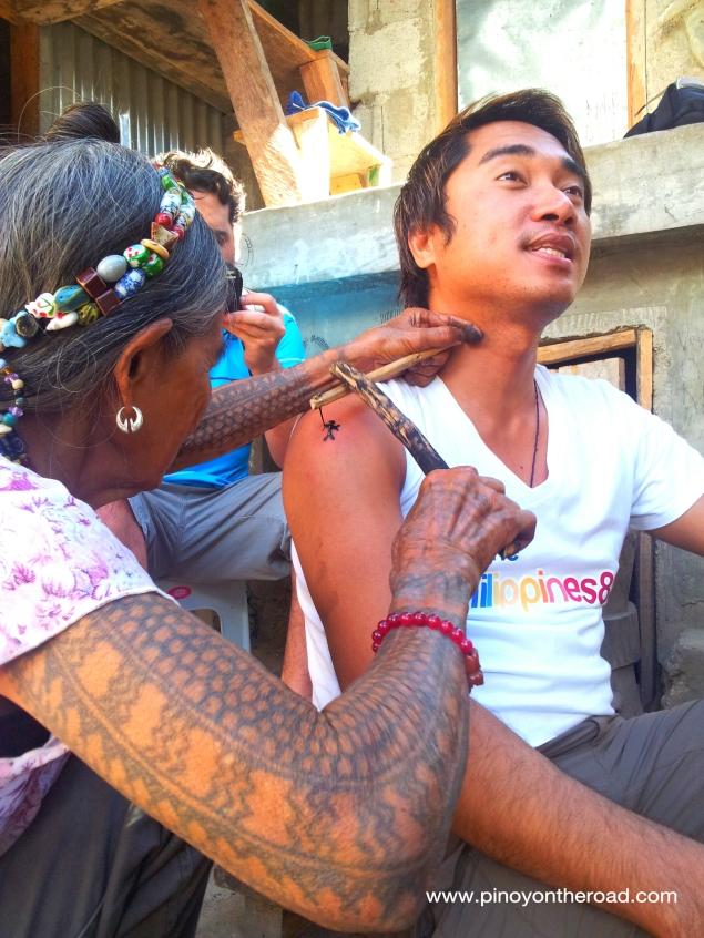 Kalinga: Of Authentic Ethic Tattoo | Photo Essay