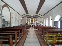Albay   Daraga Church   What to See in Legazpi   #pinoyontheroad   pinoy on the road