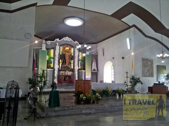 Albay | Daraga Church | What to See in Legazpi | #pinoyontheroad | pinoy on the road