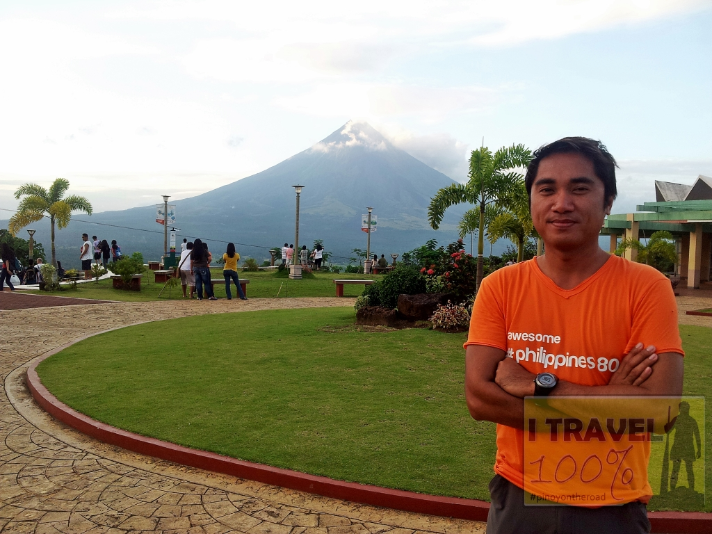 Albay | Mayon Volcano and Liñon Hill | What to See in Legazpi | Photo Essay
