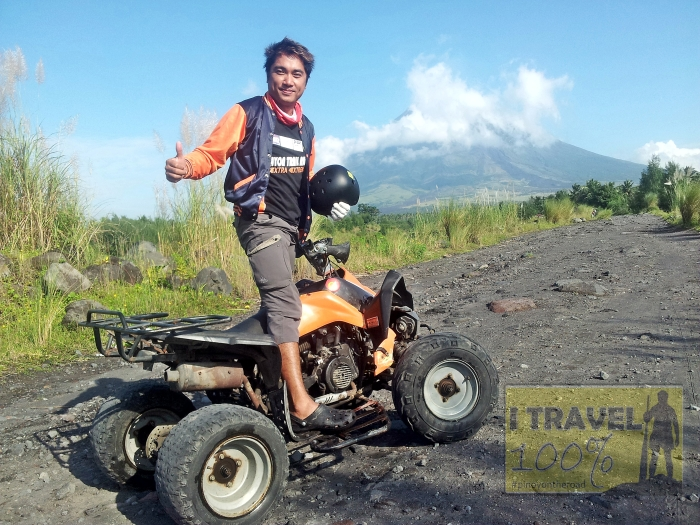Albay | ATV Ride to Mayon Volcano | Photo Essay
