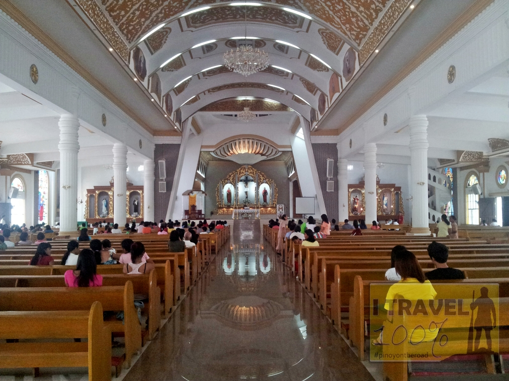 Sorsogon | Sorsogon Cathedral | Photo Essay