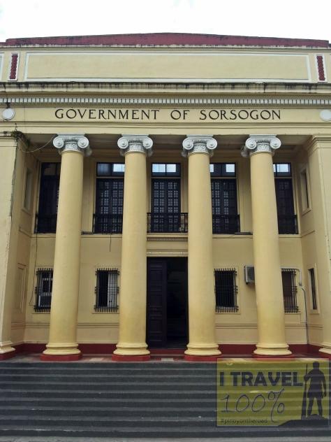Sorsogon | Provincial Capitol and Park | Photo Essay