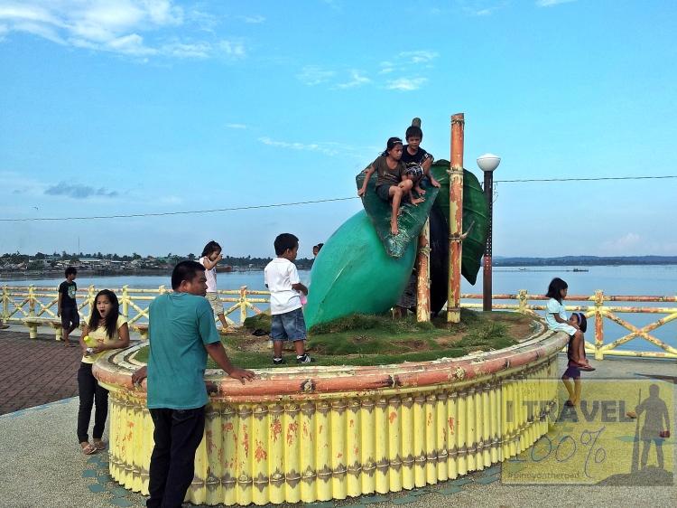 Sorsogon | Sorsogon City Baywalk | Photo Essay