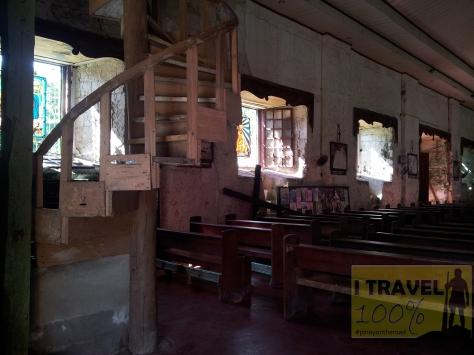 Sorsogon   Barcelona Church   Photo Essay
