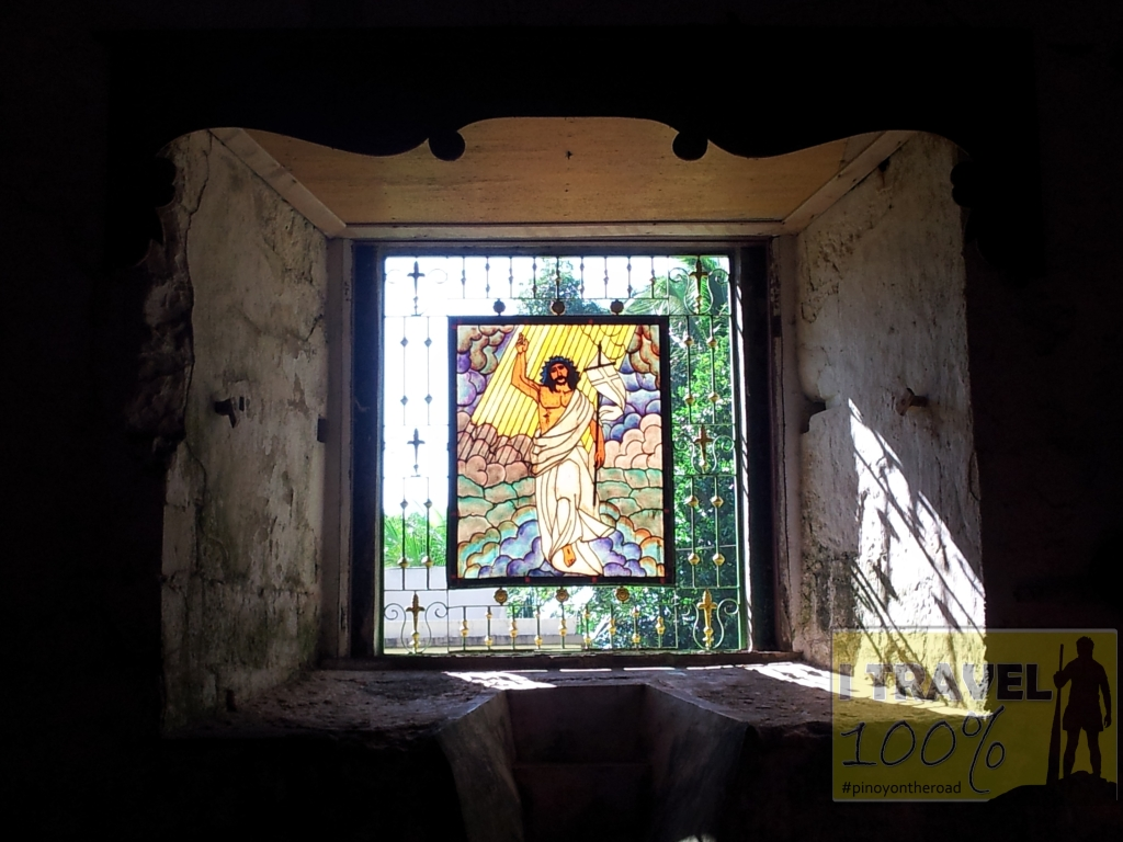 Sorsogon | Barcelona Church | Photo Essay