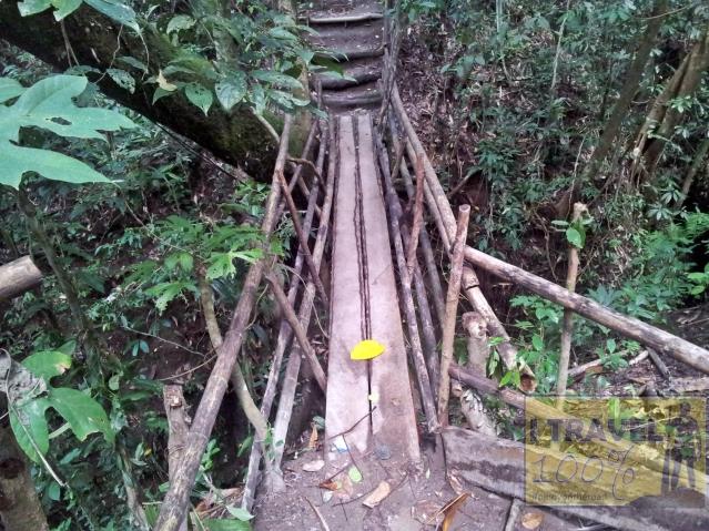 Sorsogon   Bayugin Falls   Photo Essay