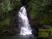 Sorsogon | Bayugin Falls | Photo Essay