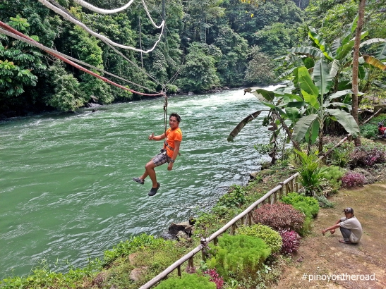 Lanao Del Norte | Zipline at Maria Christina Falls | What to Do in Iligan City | Photo Essay | nik rielo | #pinoyontheroad | pinoy on the road