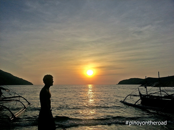Zambales | Camping, Sunset and Friendship in Nagsasa Cove | Photo Essay | pinoy on the road | #pinoyontheroad
