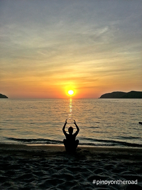 Zambales | Camping, Sunset and Friendship in Nagsasa Cove | Photo Essay | pinoy on the road | #pinoyontheroad