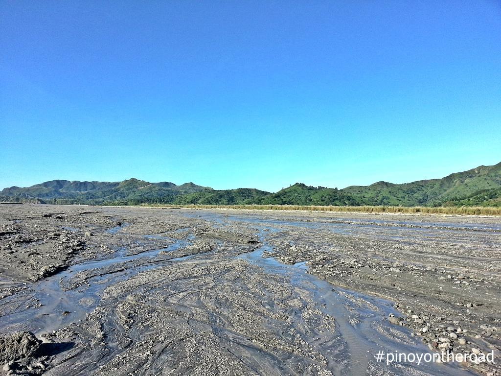 Zambales | Mt Pinatubo Trek 2012 | Photo Essay