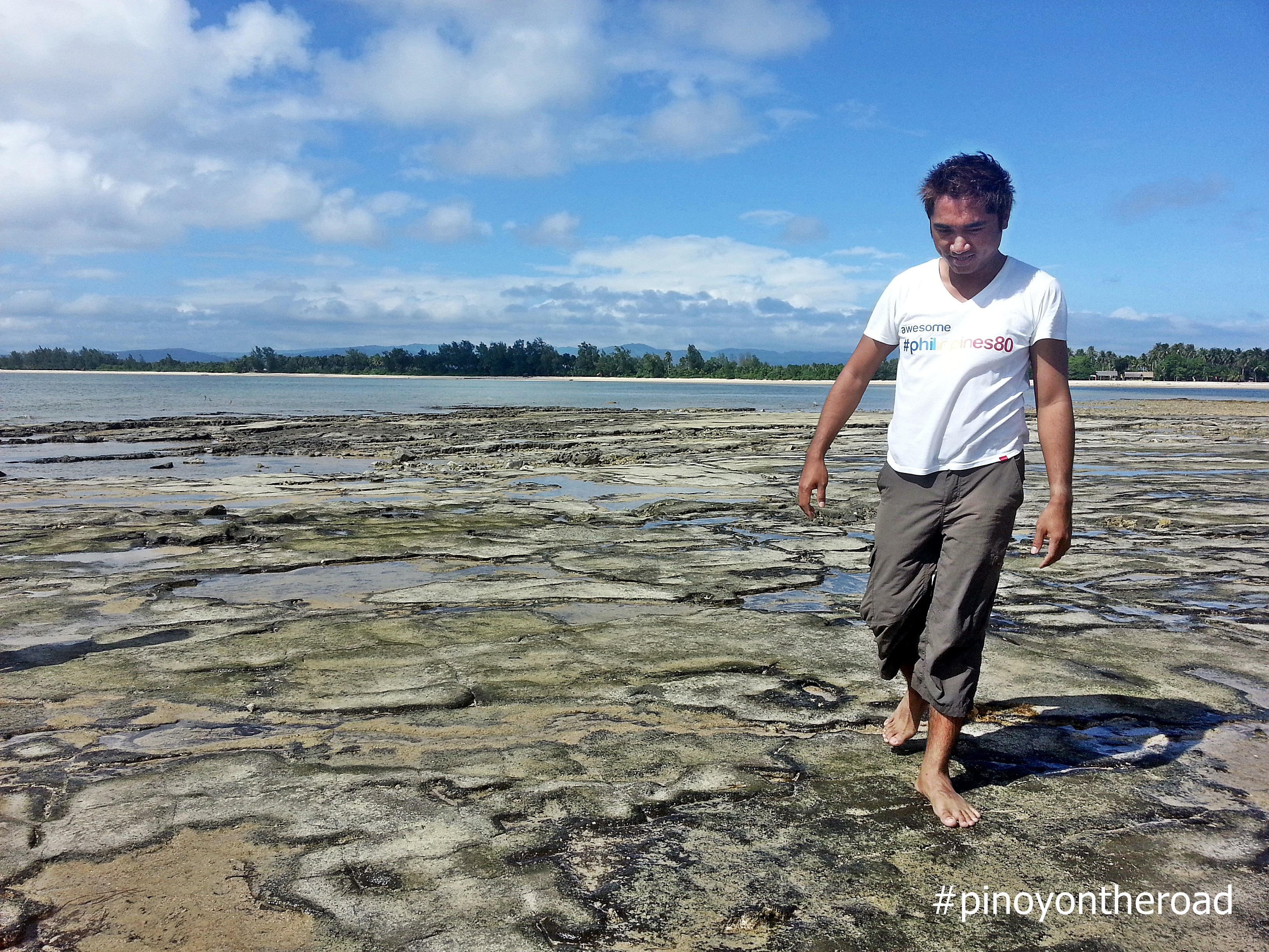 exploring the bonsai island in cagbalete  quezon bonsai island photo essay pinoy on the road