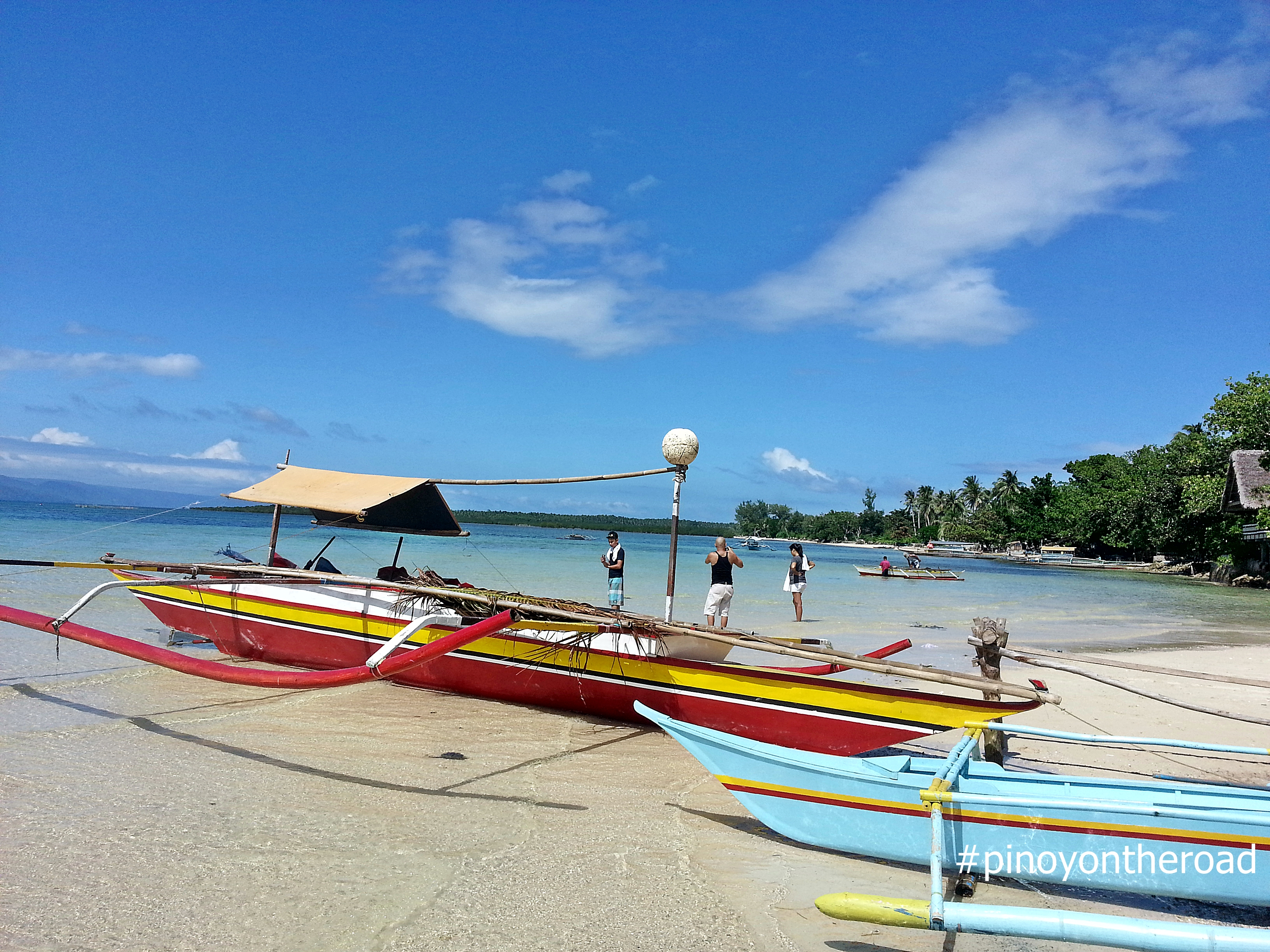 the white sands of cagbalete island  quezon cagbalete island photo essay pinoy on the road