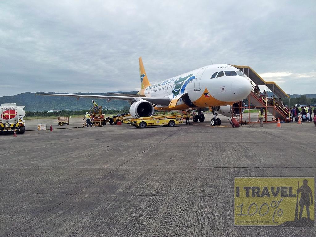 Tawi Tawi | Tawi Tawi Airport | Photo Essay