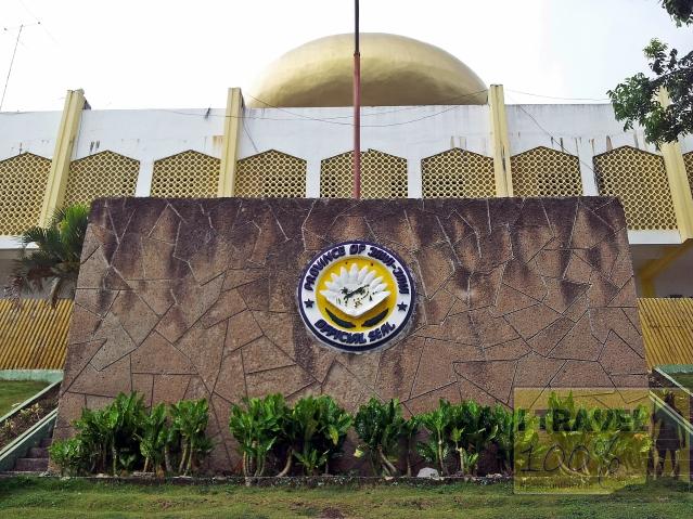 Tawi Tawi | Tawi Tawi Provincial Capitol | What to See in Tawi Tawi | Photo Essay