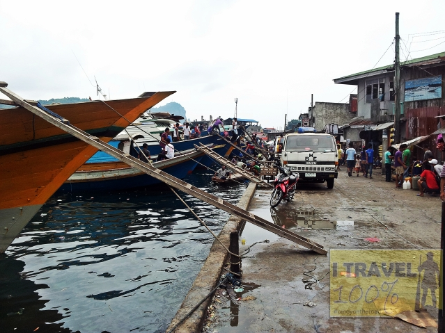 Tawi Tawi | Chinese Pier and Public Market | What to See in Tawi Tawi | Photo Essay