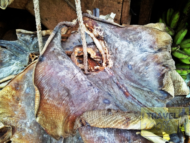 Tawi Tawi | Bongao Fish Market | What to See in Tawi Tawi | Photo Essay