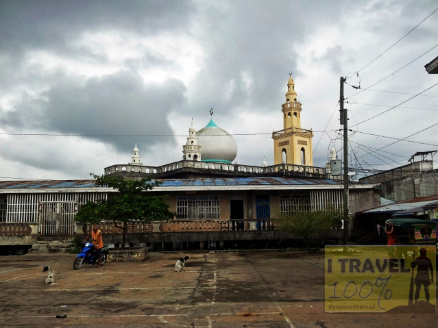 Tawi Tawi | Chinese Pier | What to See in Tawi Tawi | Photo Essay