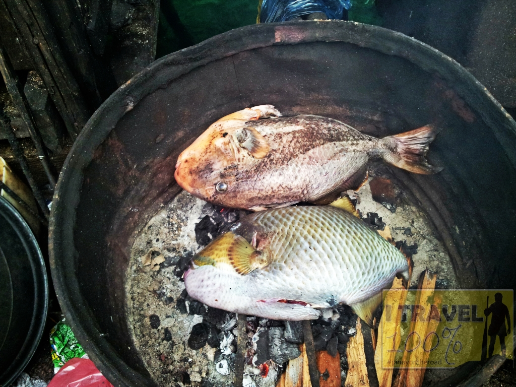 Tawi Tawi | Bongao Fish Market | What to See in Tawi Tawi | Photo Essay