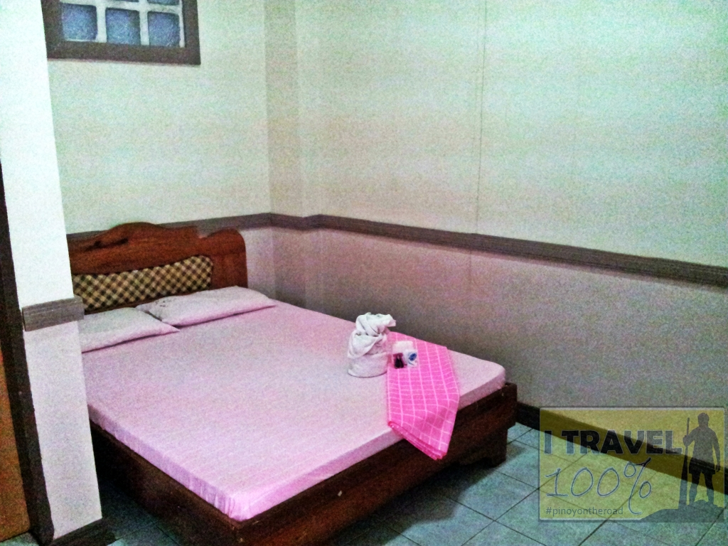 Tawi Tawi | Where to Stay Tawi Tawi | Hotel in Tawi Tawi | Rachel's Place Hotel