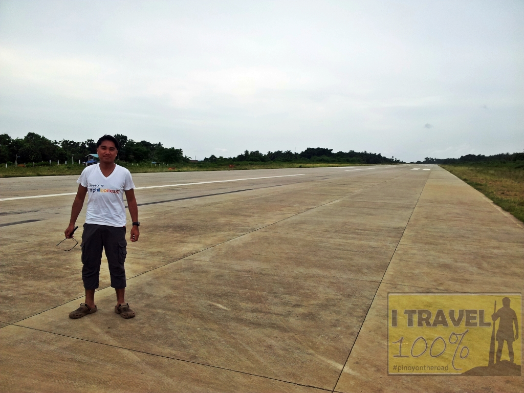Tawi Tawi | Tawi Tawi Airport | Photo Essay