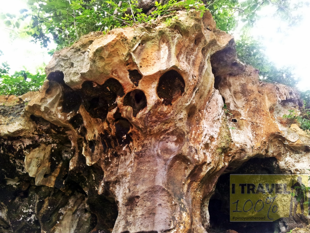 Tawi Tawi   Balobok Cave, Cove and Rock Shelter   What to See in Tawi Tawi   Photo Essay
