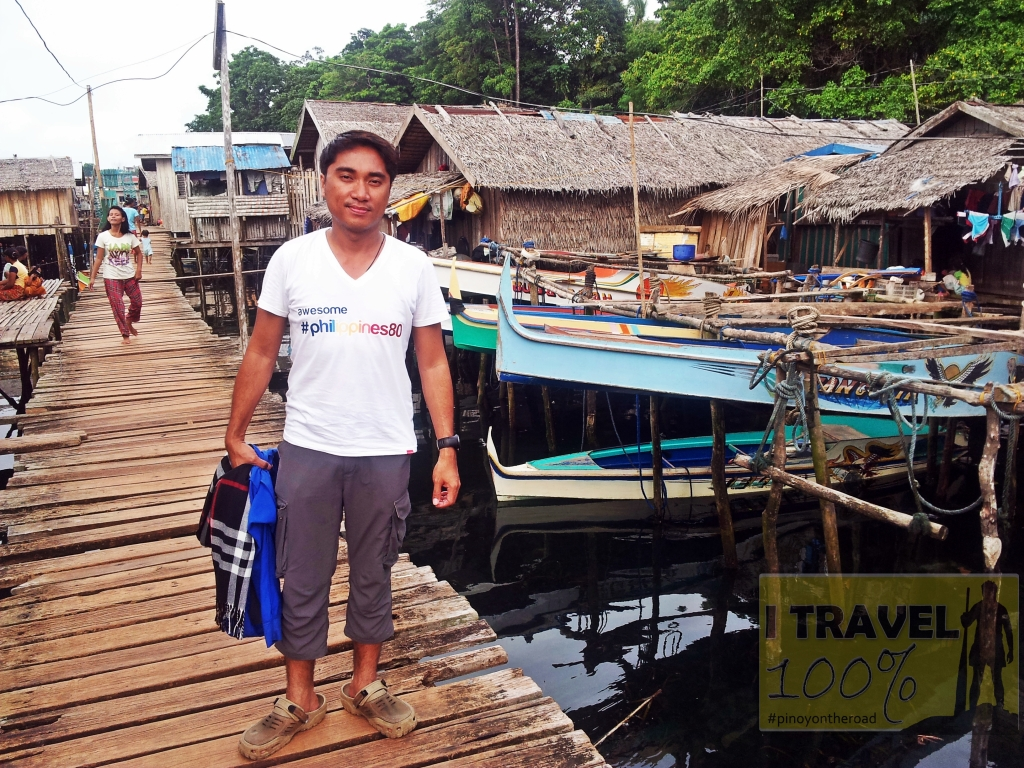Tawi Tawi | Bongao Badjao Village | What to See in Tawi Tawi | Photo Essay