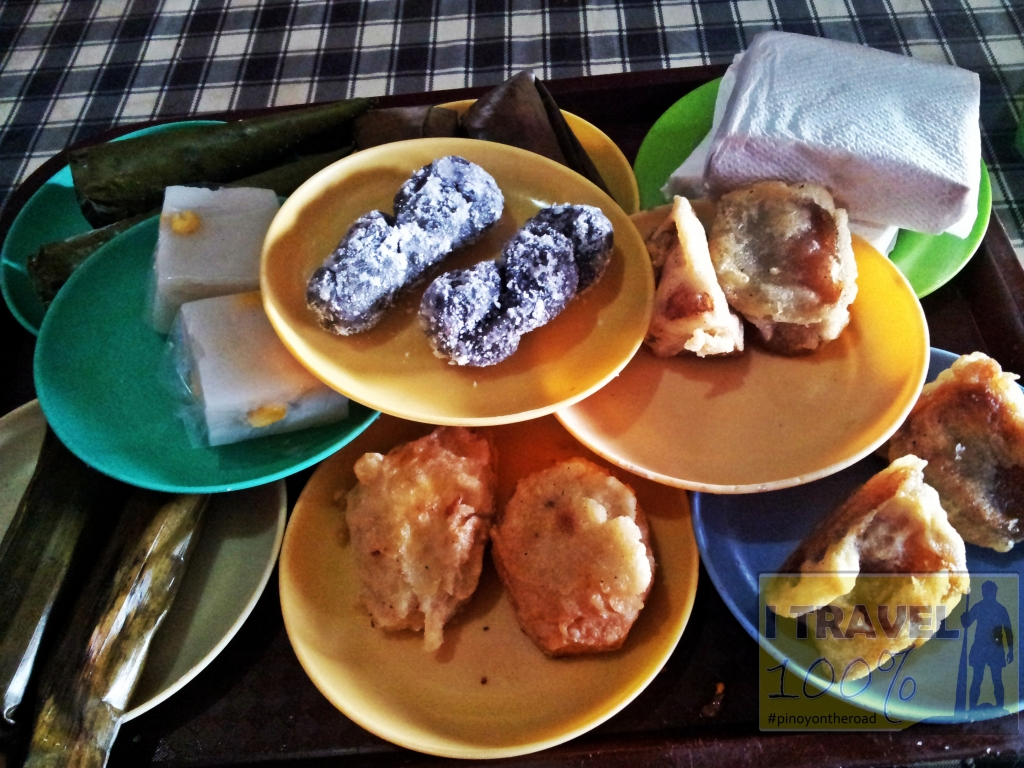 Tawi Tawi | Of Tawi Tawi Breakfast and Satti | Photo Essay