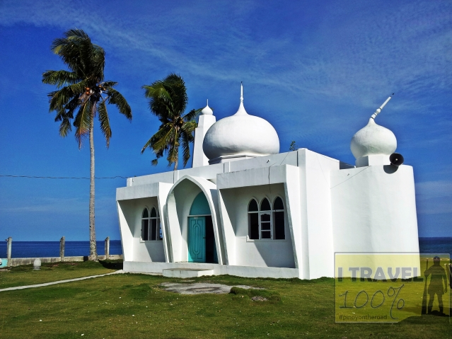 Tawi Tawi | White Mosque by the Bay | What to See in Tawi Tawi | Photo Essay
