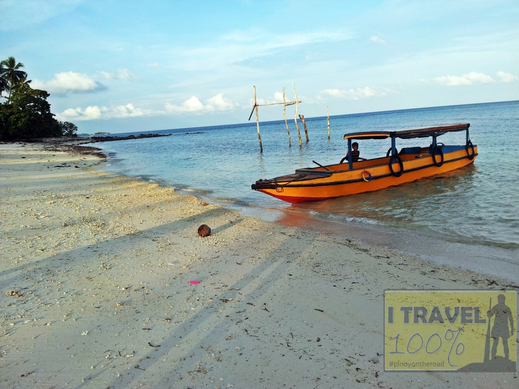Tawi Tawi | Island Hopping in Tawi Tawi | Photo Essay